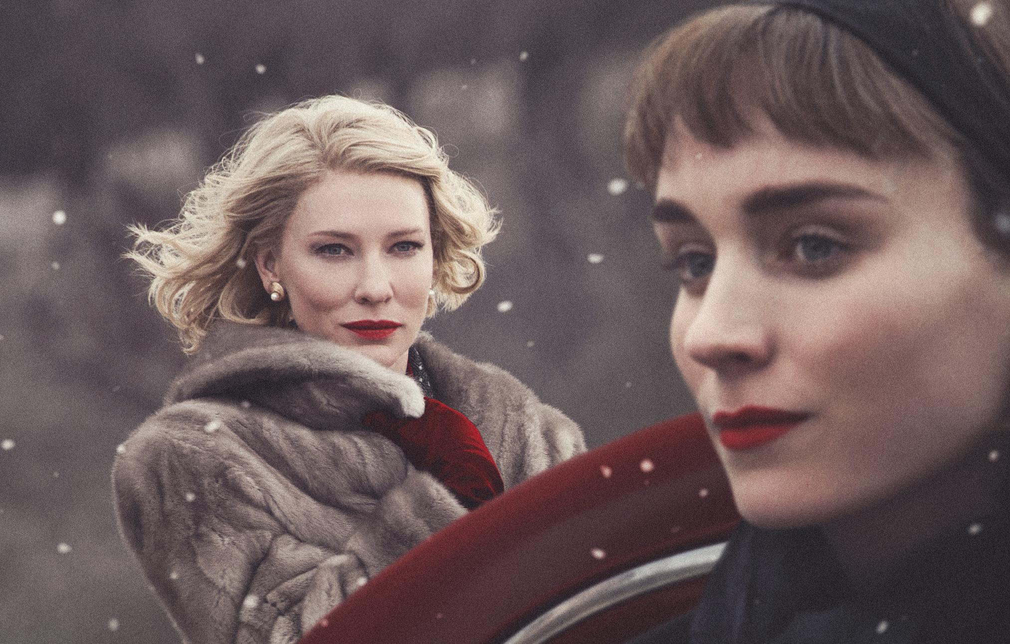 Carol: Una de las mejores películas de la década
