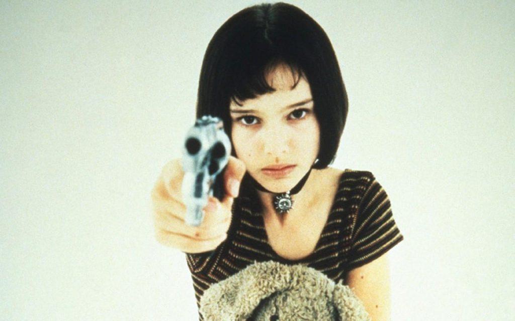 Grandes Actuaciones De Natalie Portman