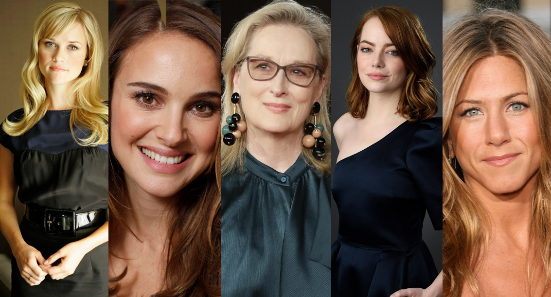 En Hollywood, actrices y cineastas lanzan campaña contra acoso sexual