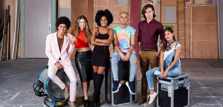 Siempre Bruja: Conoce al elenco de la 2º serie colombiana de
