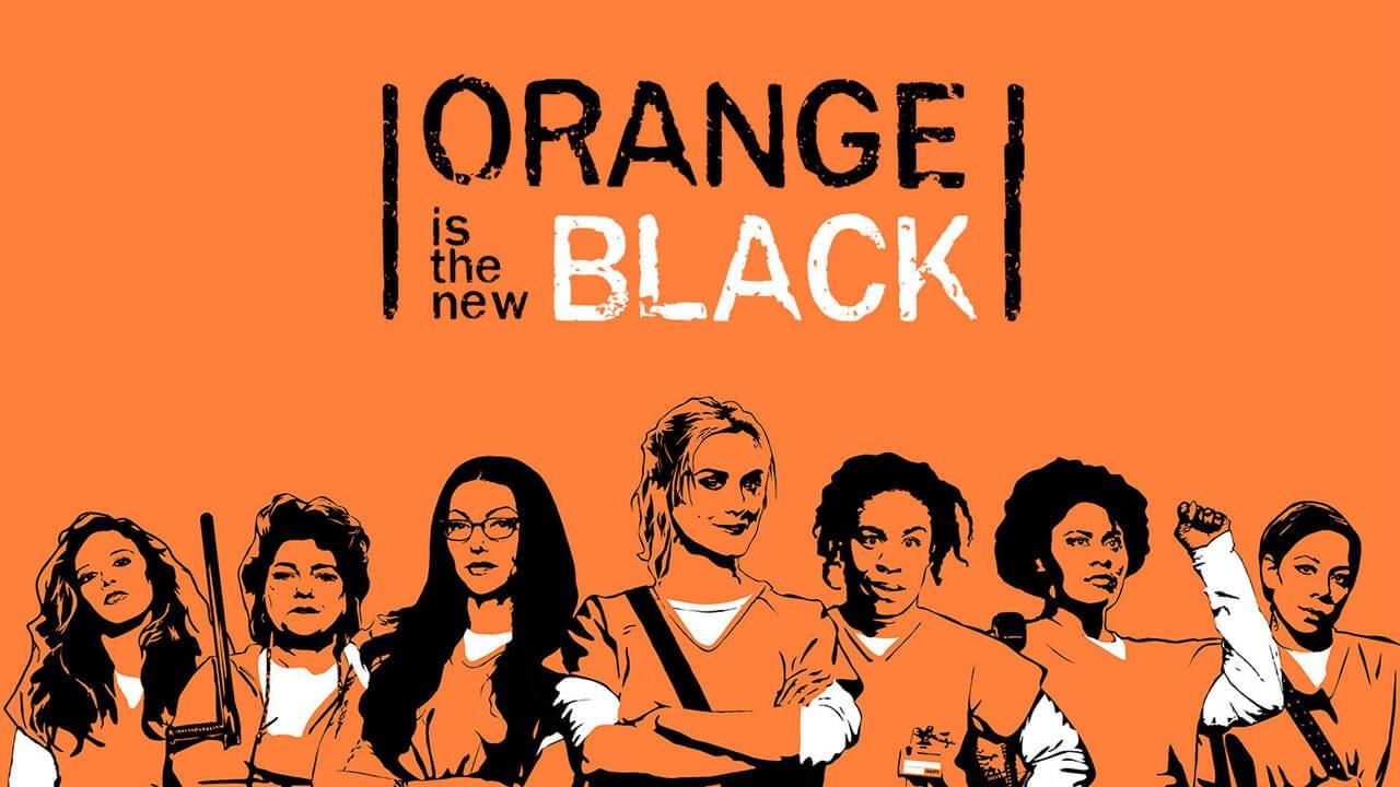 Resultado de imagen para orange is the new black netflix