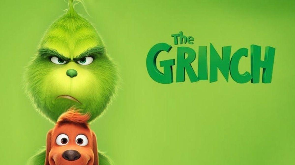 Fondos Para Pantallas De Grinch Para Navidad: El Grinch Llega A La Gran Pantalla Para Intentar Arruinar