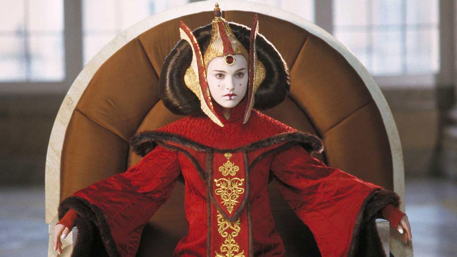 Padmé Amidala podría aparecer en Star Wars: Episodio IX