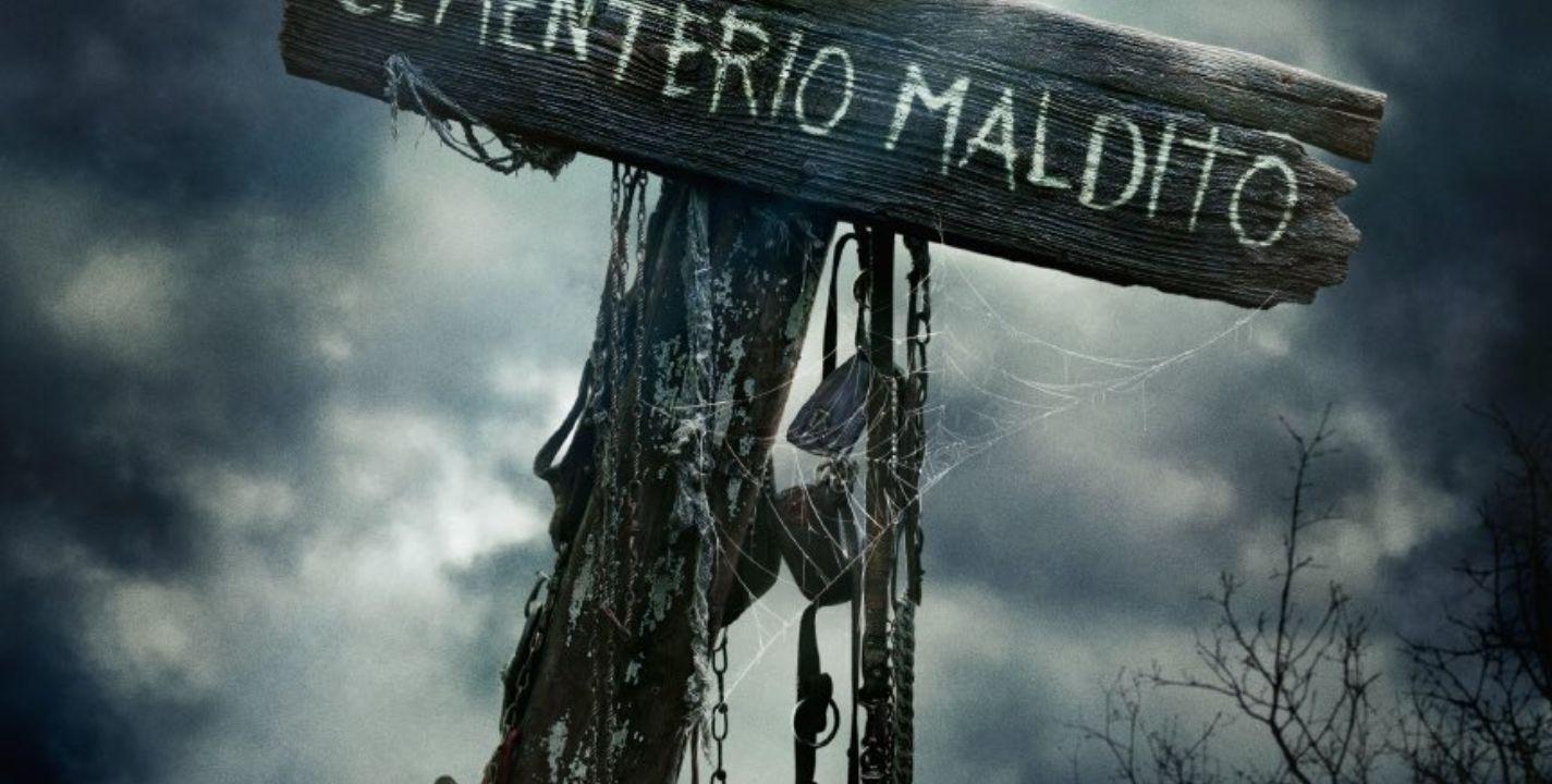 Cementerio maldito (2019) - webpelis