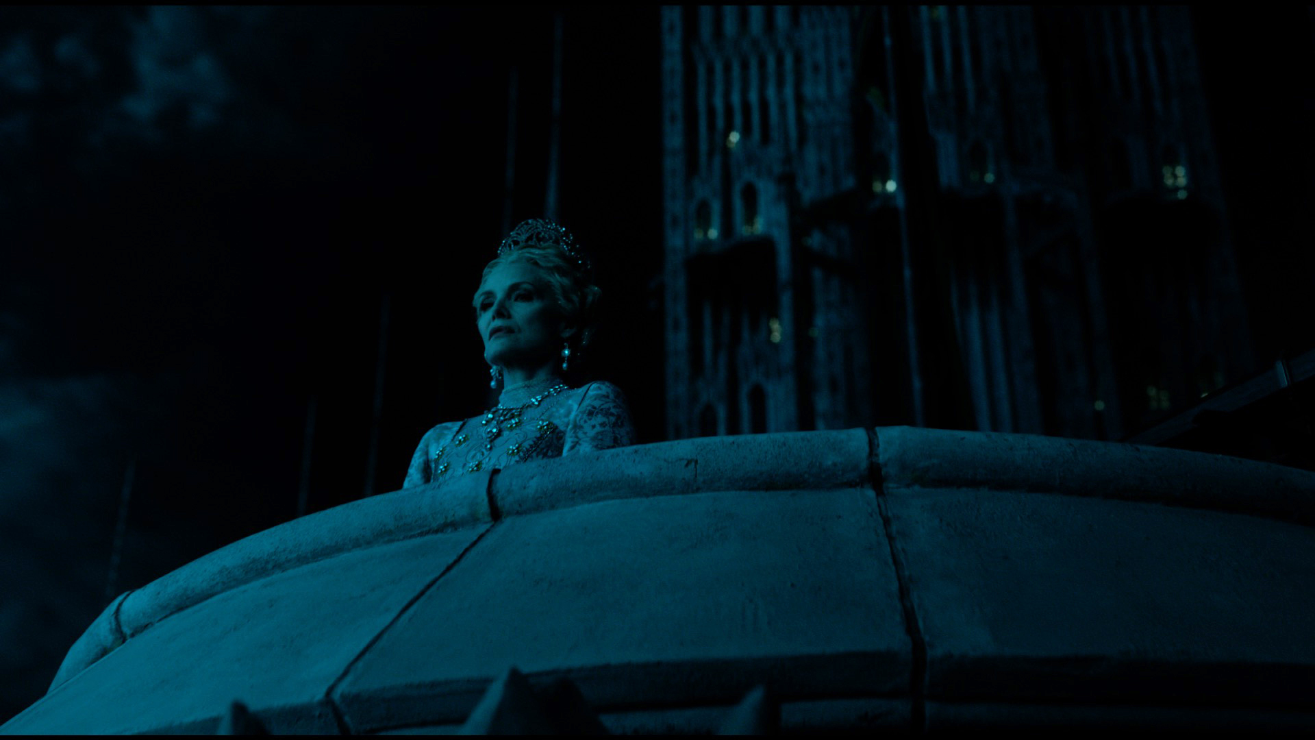 Michelle Pfeiffer Is Queen Ingrith In Disney S Maleficent