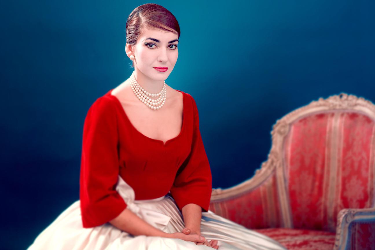 Reseña De Maria Callas En Sus Propias Palabras