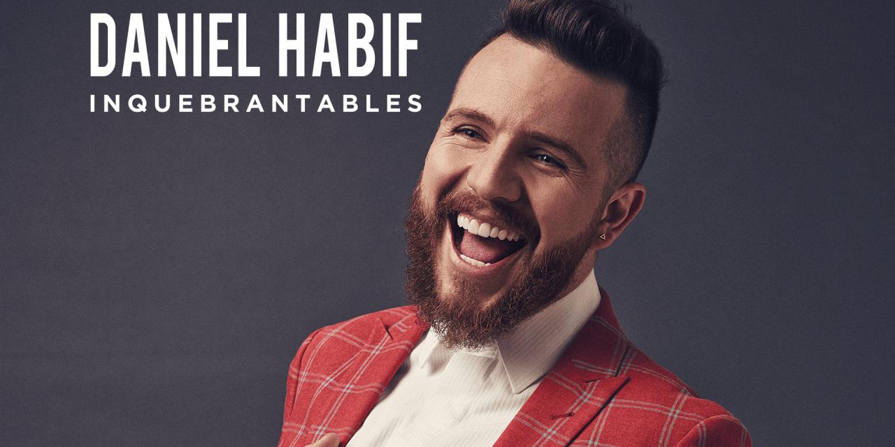 El Speaker Motivacional Daniel Habif Llega A Chile