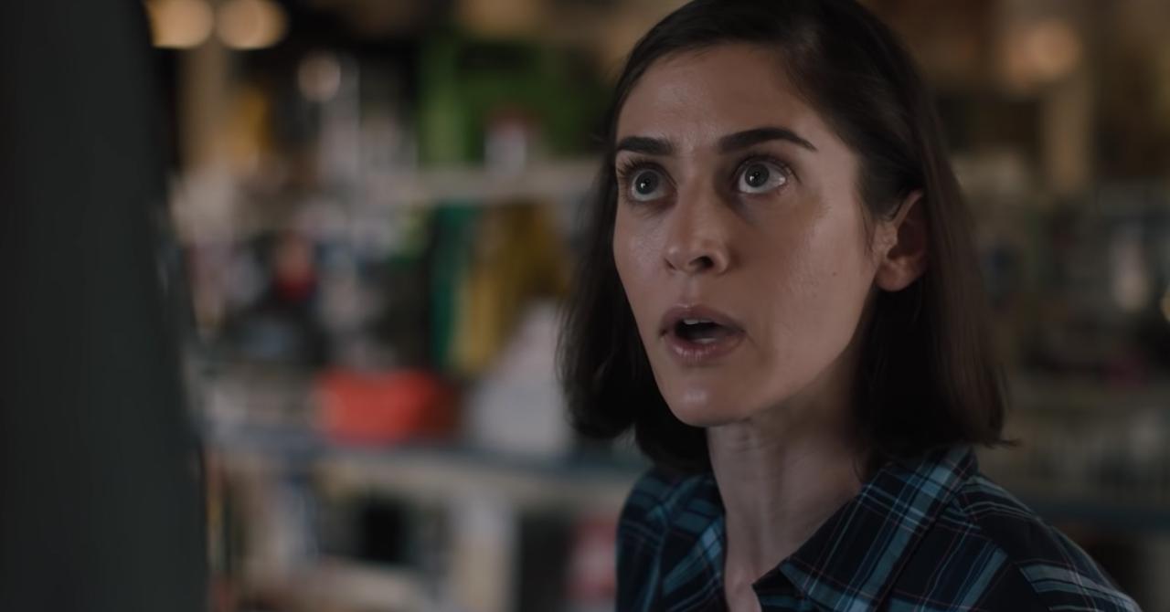 Castle Rock': El aterrador segundo avance de la temporada 2 « Mundo  Peliculas