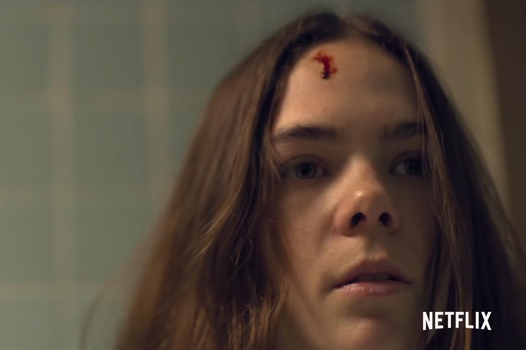 Quién mató a Sara? la segunda temporada de la serie