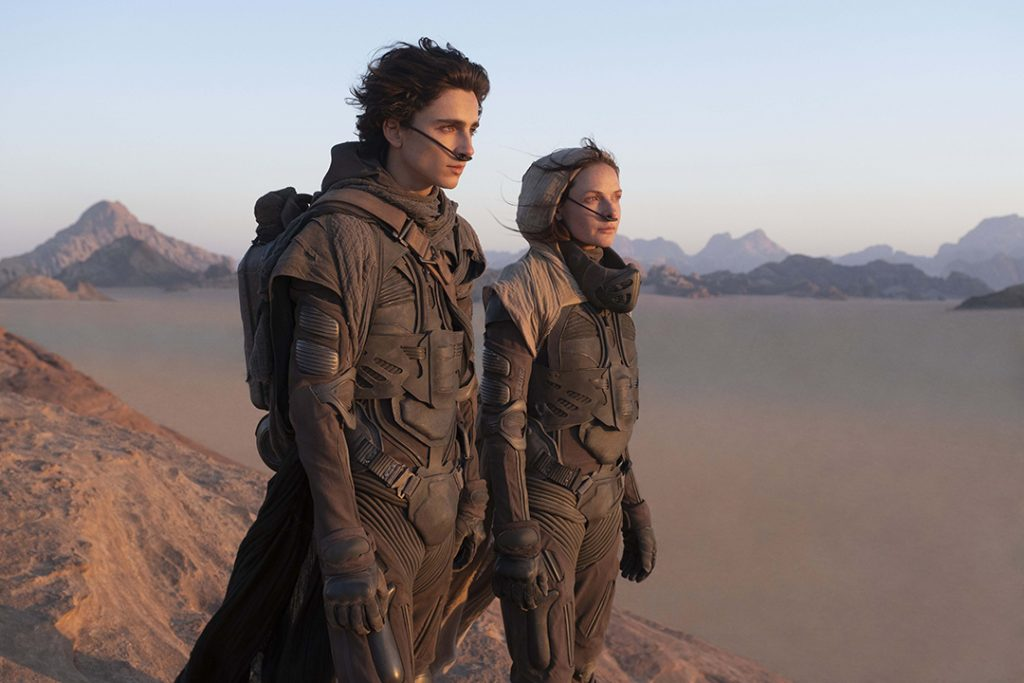 Película Dune